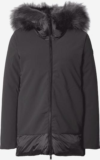 CMP Veste outdoor en gris foncé, Vue avec produit