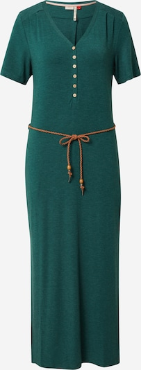 Rochie Ragwear pe verde închis, Vizualizare produs