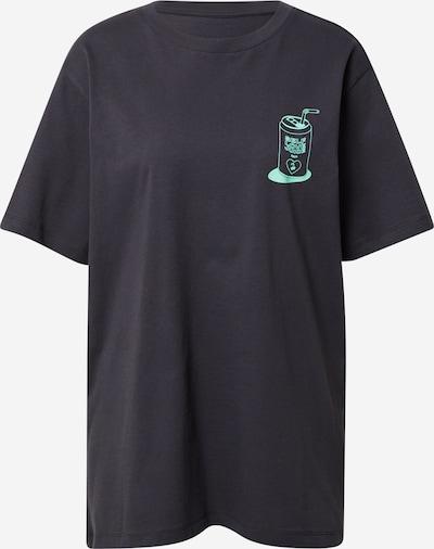 ABOUT YOU x Sharlota Shirt 'Ida' in schwarz, Produktansicht
