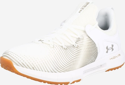 UNDER ARMOUR Sportssko 'Hovr Rise 2' i sølv / hvid / naturhvid, Produktvisning