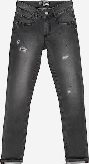 Raizzed Jeans 'Tokyo' in de kleur Grey denim, Productweergave