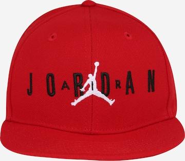 Jordan Hat 'JUMPMAN' in Red