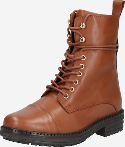 Suvarstomieji kulkšnis dengiantys batai 'Onoressa' iš ALDO , spalva - šokolado spalva, Prekių apžvalga