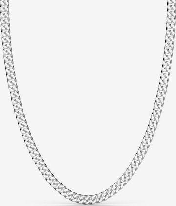 Zancan Necklace in Silver