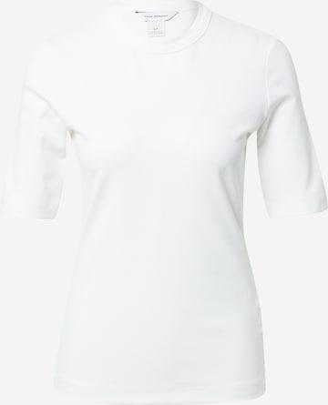 Club Monaco Shirt in Weiß