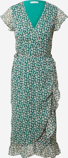 Freebird Kleid in beige / marine / grün, Produktansicht