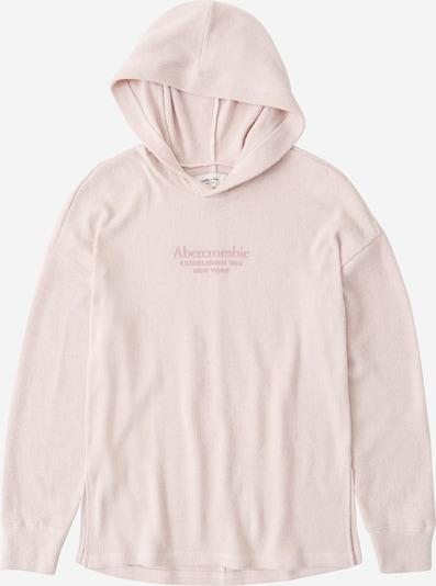 Abercrombie & Fitch Sweatshirt in de kleur Rosa, Productweergave