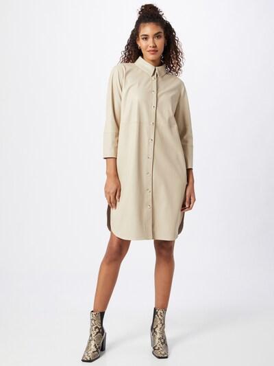 Someday Kleid 'Quenri' in creme, Modelansicht