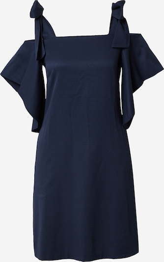 Closet London Cocktail dress in Navy, Item view