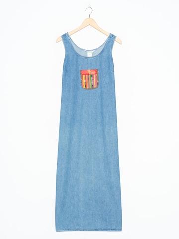 Nina Piccalino Dress in M in Blue
