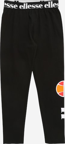 ELLESSE Leggings 'Fabi' i svart