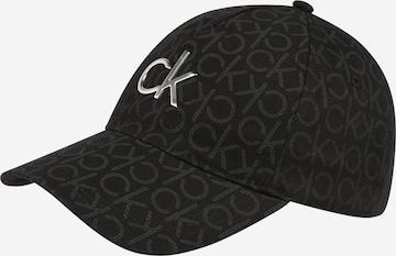 Calvin Klein Cap in Black