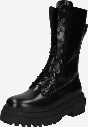 SELECTED FEMME Stirfel 'ASTA' in schwarz, Produktansicht