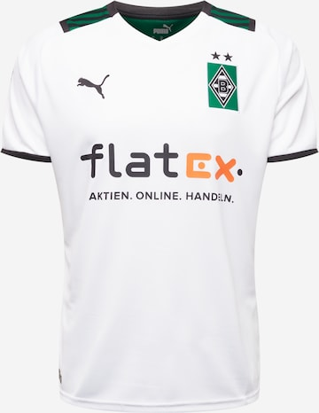 PUMA Dres 'Borussia Mönchengladbach' - biela