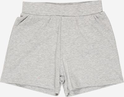 LMTD Pantalon 'NLFNUNNE' en gris clair, Vue avec produit