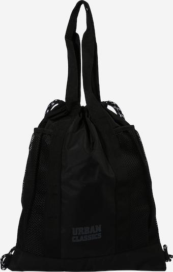 Urban Classics Sportovní vak - černá, Produkt