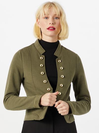 VERO MODA Blazer in grün, Modelansicht