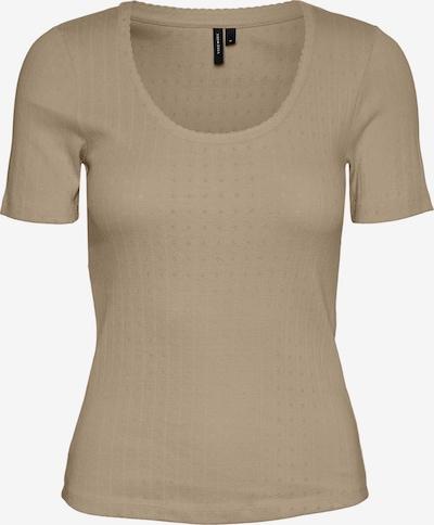 VERO MODA Shirt 'Zoe' in Light brown, Item view