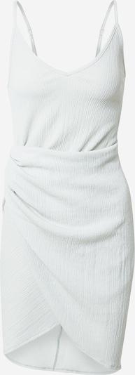 ABOUT YOU Limited Robe 'Jaqueline' en gris clair, Vue avec produit
