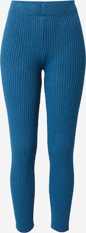 WAL G. Leggings 'Sammy' in Blau