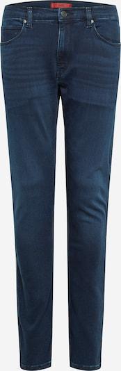 HUGO Jeans i mørkeblå, Produktvisning