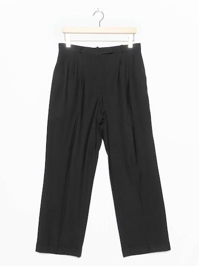 Brooks Brothers Stoffhose in XL/28 in schwarz, Produktansicht