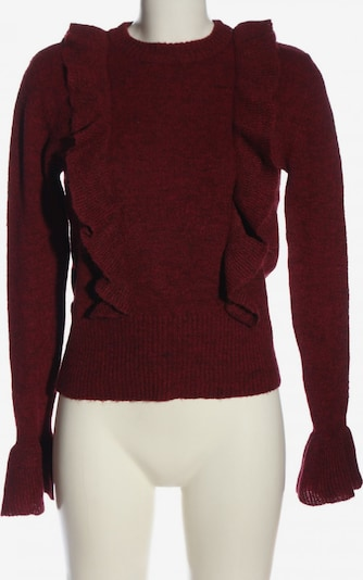 mbym Sweater & Cardigan in S in Red, Item view