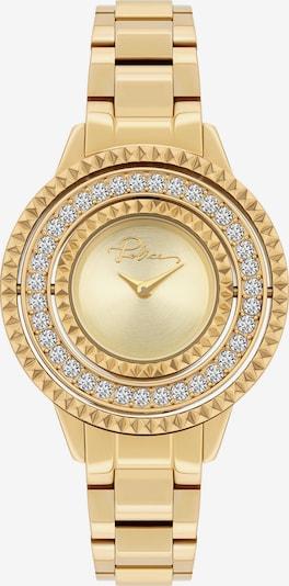 POLICE Police Damen-Uhren Analog Quarz ' ' in gold, Produktansicht
