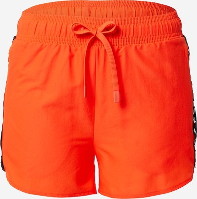 ADIDAS PERFORMANCE Sporthose in orange, Produktansicht