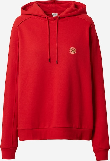 River Island Sweatshirt in Gold / Red, Item view