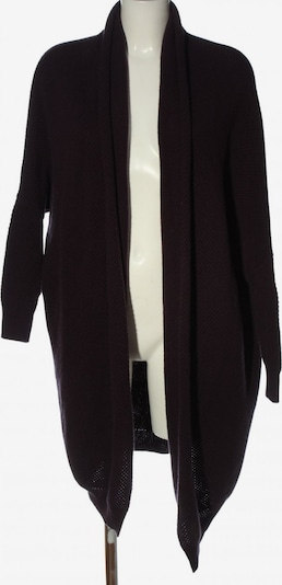 (The Mercer) NY Cardigan in M in lila, Produktansicht
