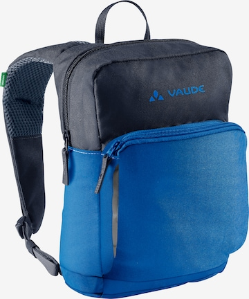 VAUDE Sports Backpack 'Minnie' in Blue