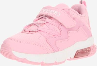 Sneaker 'YAKA' KAPPA pe roz deschis / alb, Vizualizare produs