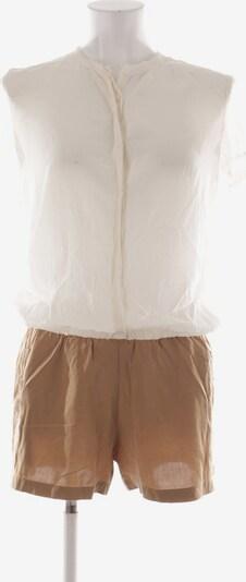 Maje Jumpsuit in S in beige / creme, Produktansicht