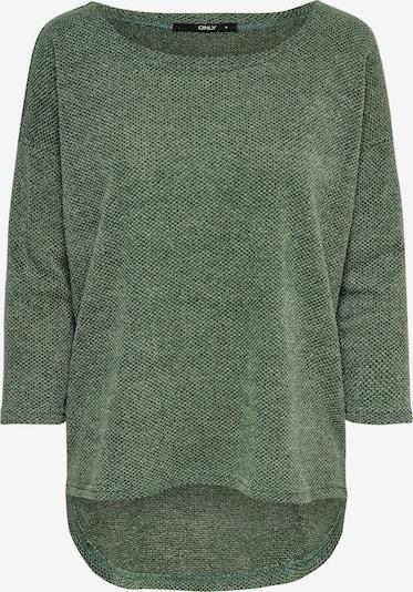 ONLY Trui in de kleur Jade groen, Productweergave