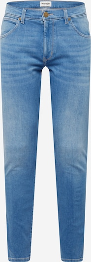 Jeans 'Larston' WRANGLER pe denim albastru, Vizualizare produs