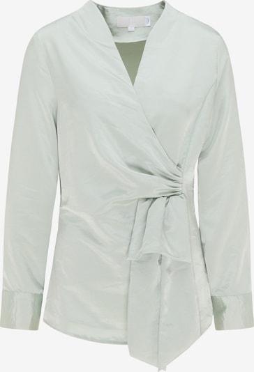 RISA Bluse in mint, Produktansicht