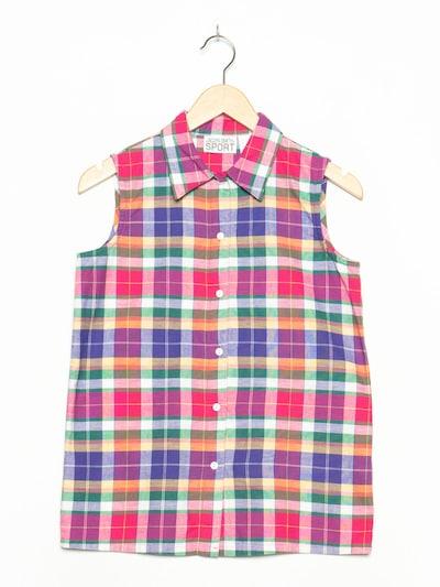 Jaclyn Smith Bluse in S in mischfarben, Produktansicht
