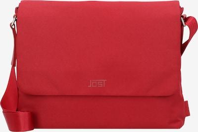 JOST Umhängetasche in rot, Produktansicht