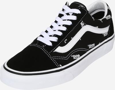 VANS Nízke tenisky 'Old Skool' - čierna / biela, Produkt