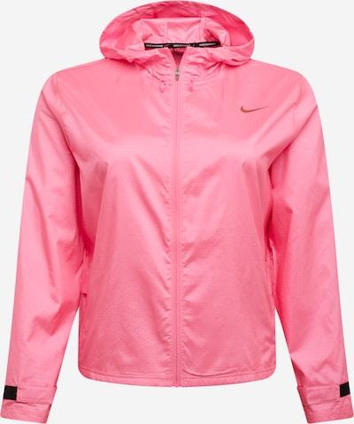 NIKE Chaqueta deportiva en rosa, Vista del producto