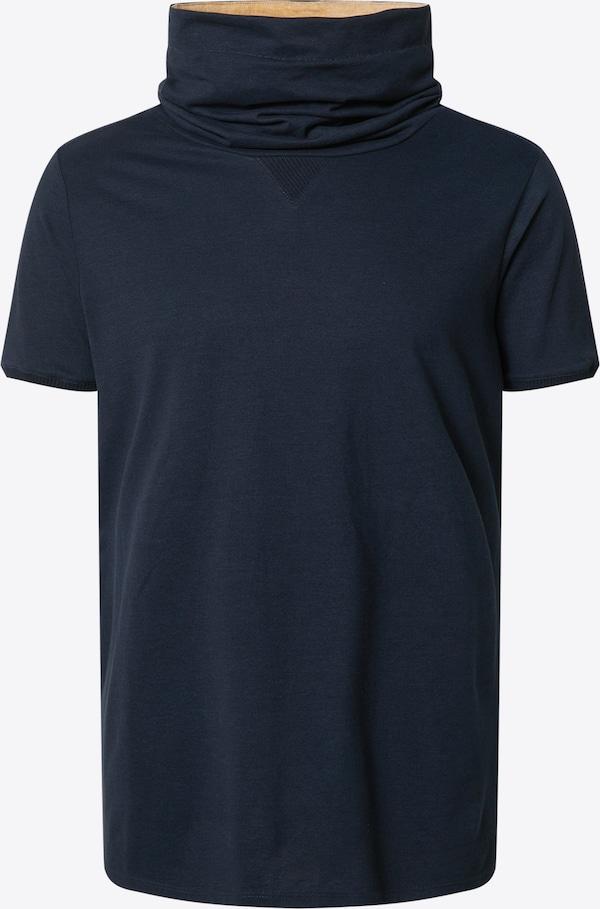 Shirt 'Gangsta & Kripos'