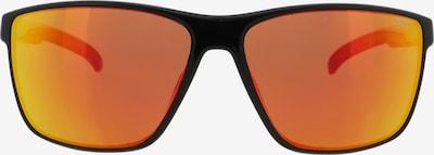 Red Bull Spect Skibrille 'DRIFT' in schwarz, Produktansicht