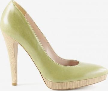 Mai Piu Senza High Heels & Pumps in 39 in Green
