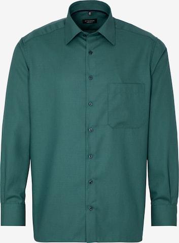 ETERNA Hemd in Grün