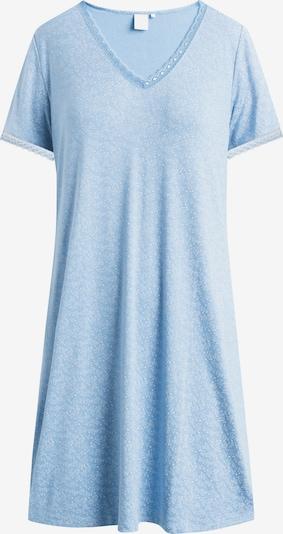 CCDK Copenhagen Nachthemd 'Jacqueline ' in himmelblau, Produktansicht