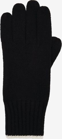 HUNTER Handschuhe i svart