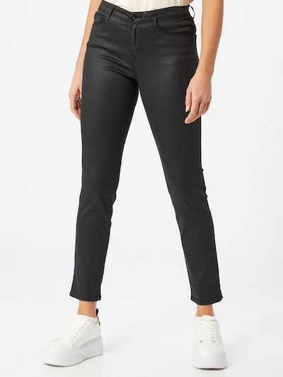 BRAX Jeans 'Shakira' in black denim, Modelansicht