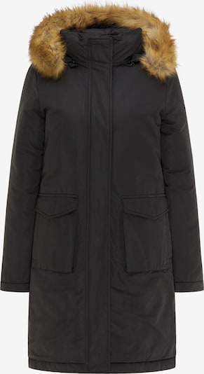 DreiMaster Klassik Winter coat in black, Item view