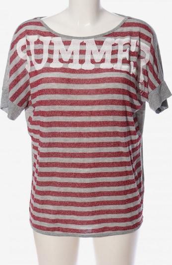 BLEIFREI Lifewear Top & Shirt in S in Light grey / Pink, Item view
